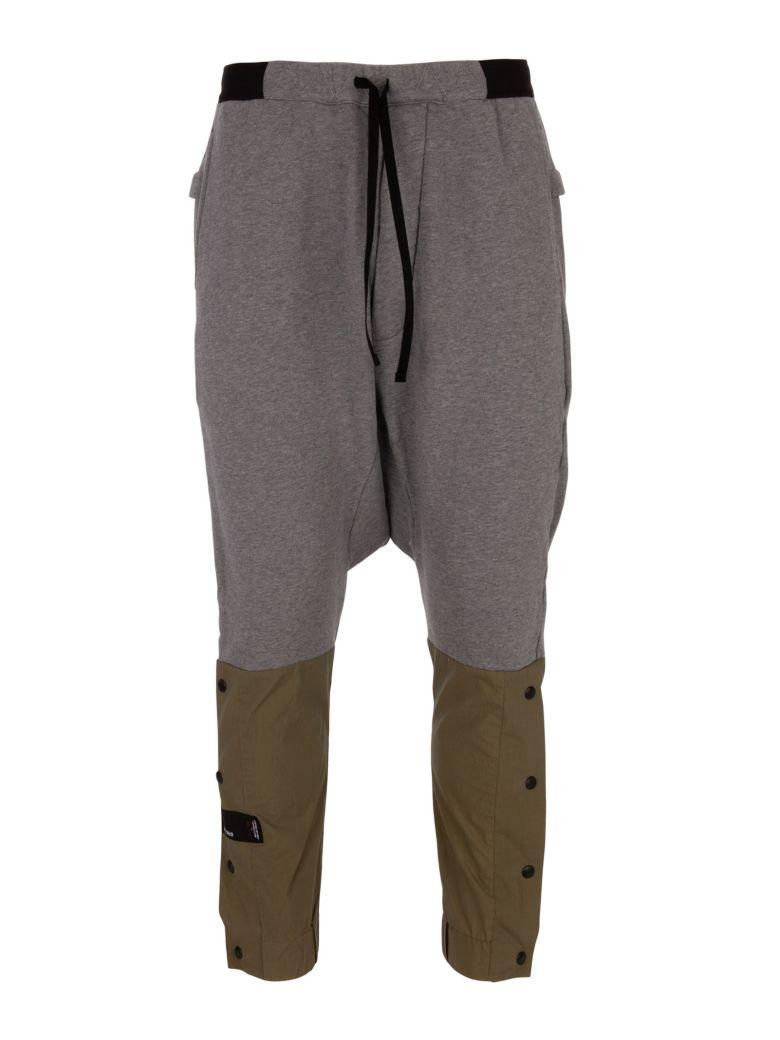 Ben Taverniti Unravel Project Ben Taverniti Trousers - Grey