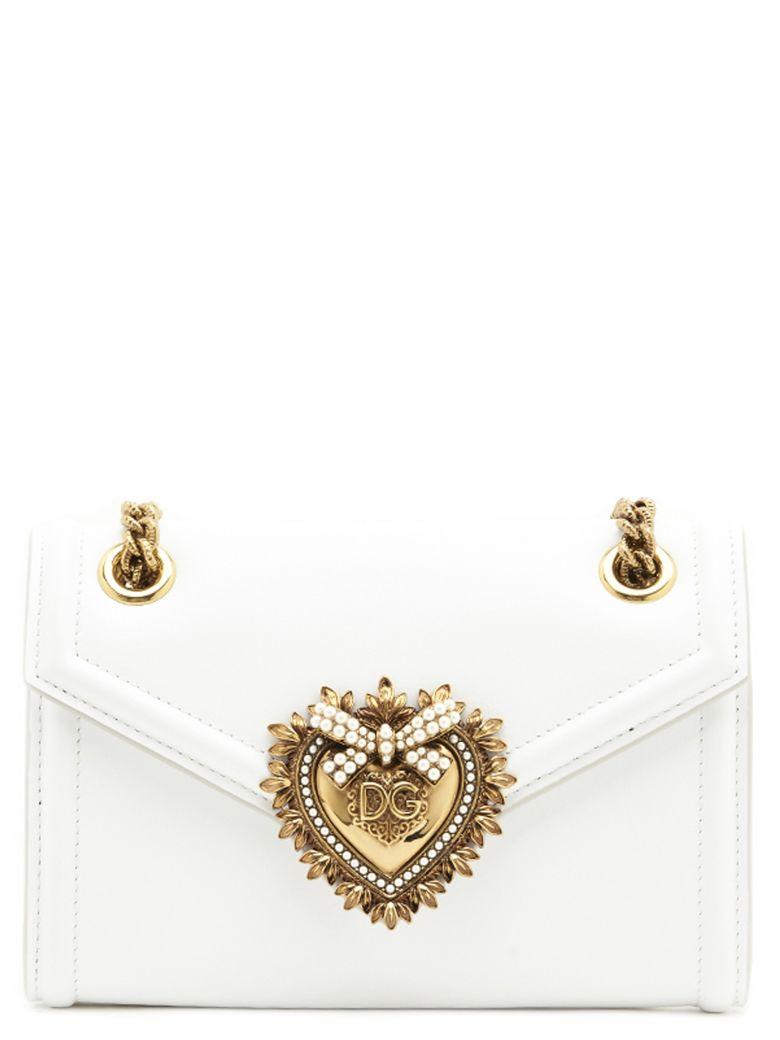 Dolce & Gabbana 'von' Bag - White