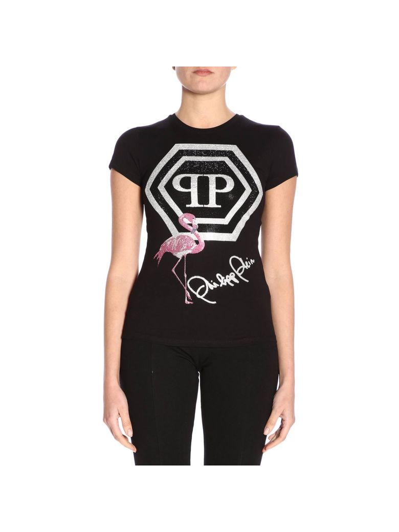 Philipp Plein T-shirt T-shirt Women Philipp Plein - black