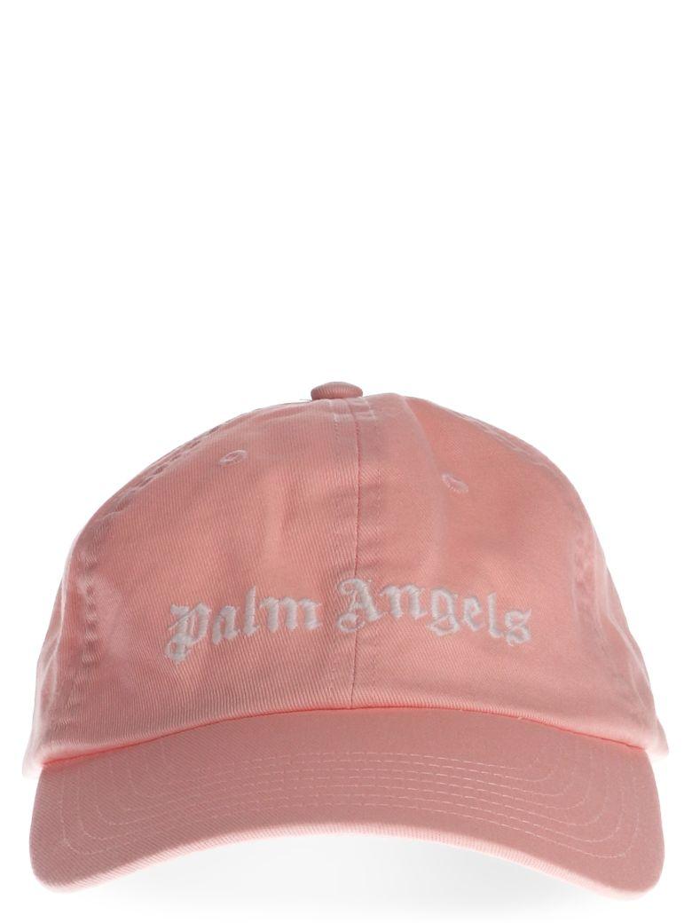Palm Angels Cap - Pink
