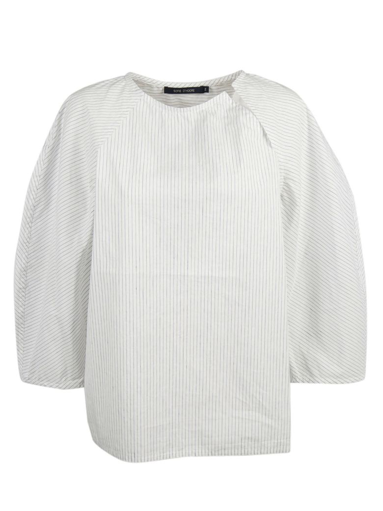 Sofie d'Hoore Striped Top - Basic