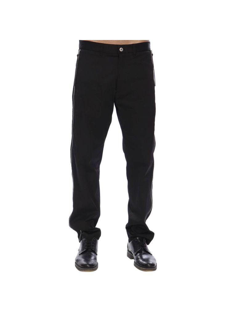Roberto Cavalli Pants Pants Men Roberto Cavalli - black