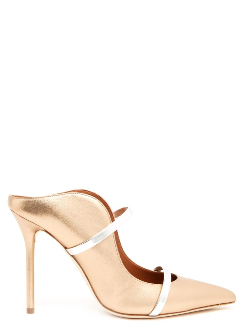 Malone Souliers 'maureen' Shoes - Gold