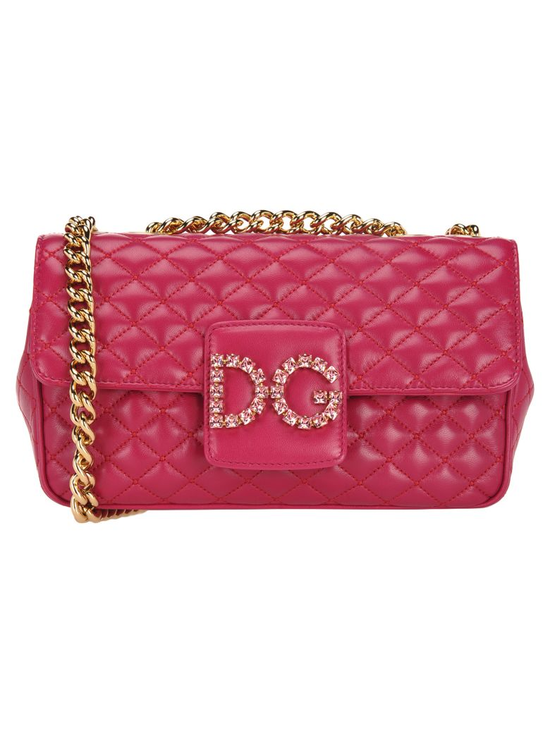 Dolce & Gabbana Dolce&gabbana Dg Millenias - Purple