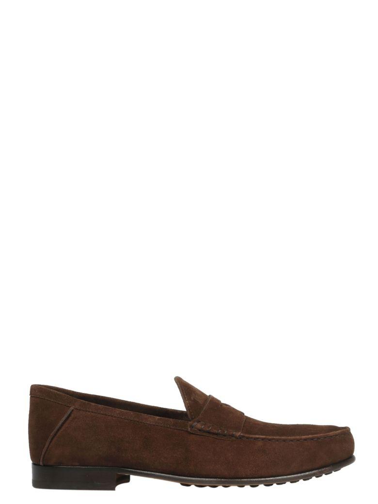 Tod's Slip-on Loafers - Basic