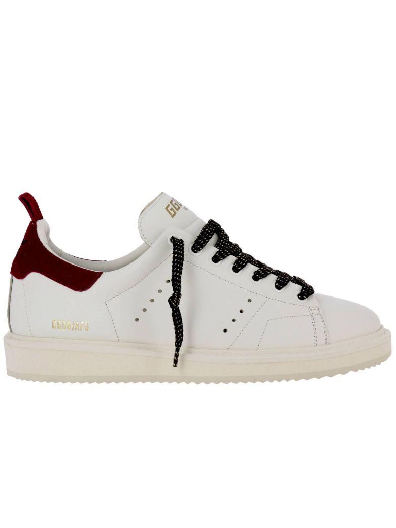 Golden Goose Sneakers Shoes Women Golden Goose - white