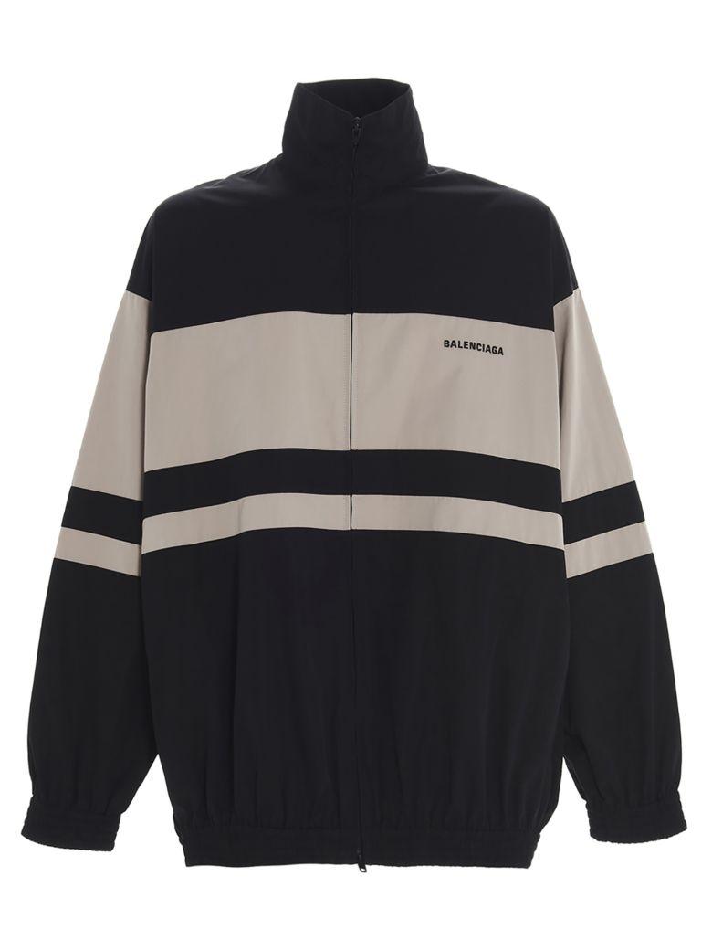 Balenciaga Jacket - Multicolor
