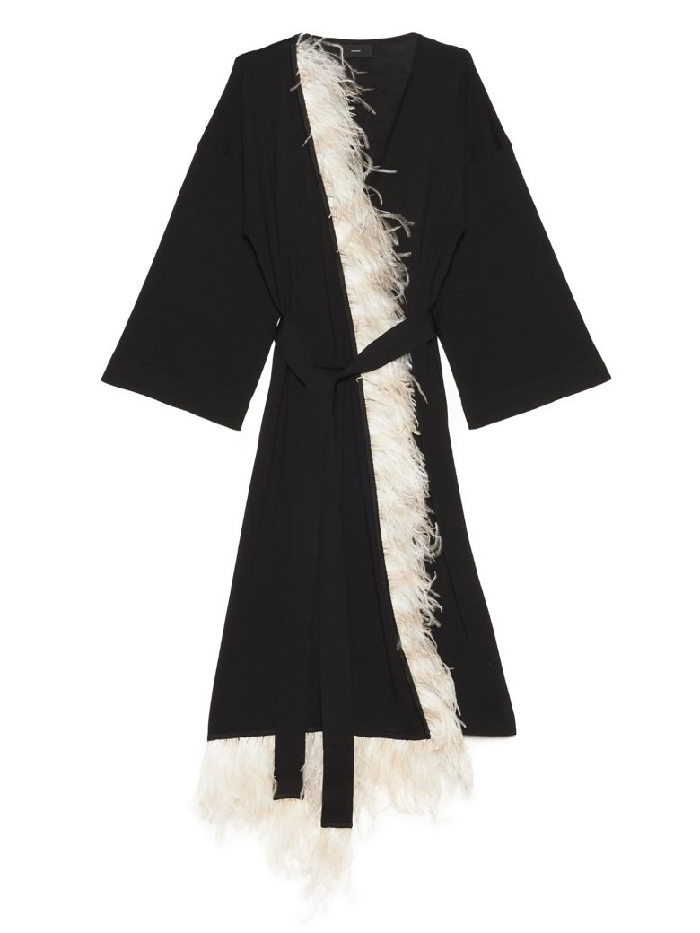 Alanui Kimono - Black