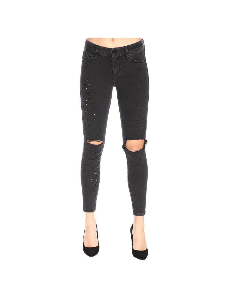 Diesel Jeans Jeans Women Diesel - black