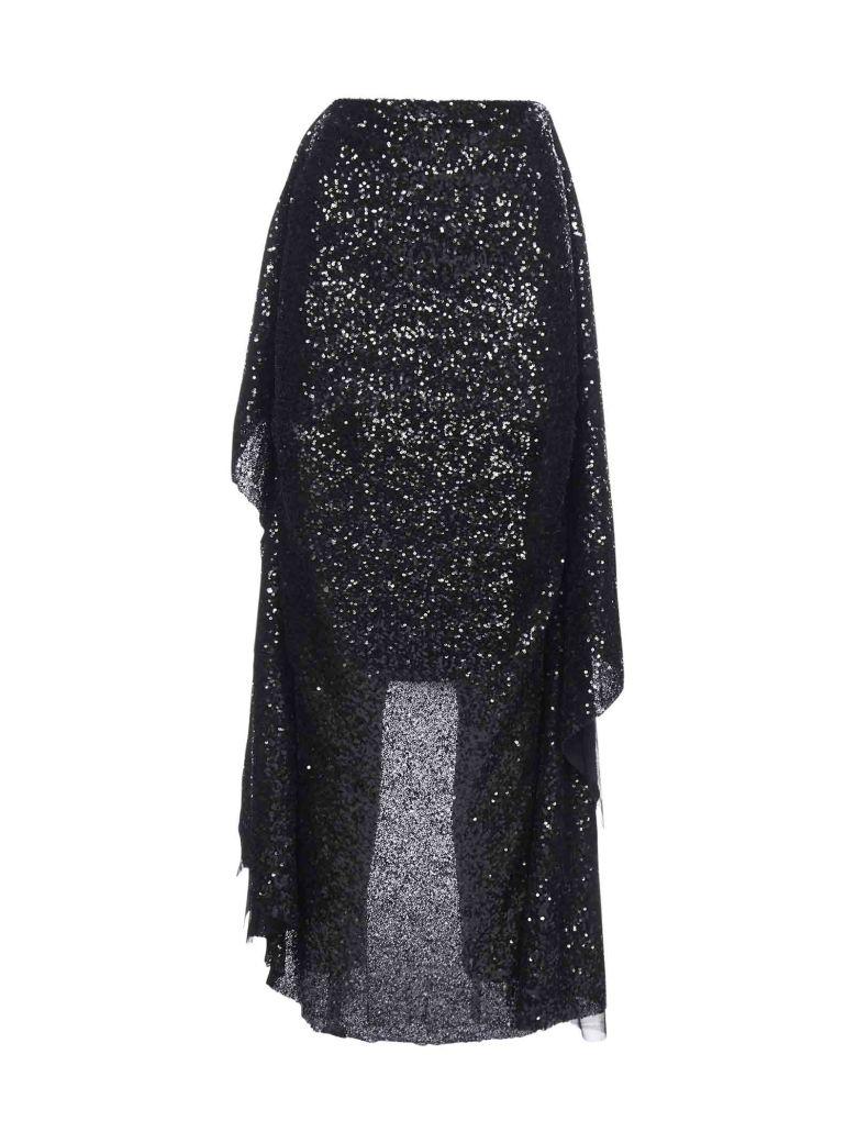 Paula Knorr Skirt - Black