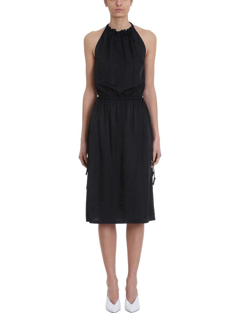 Helmut Lang Parachute Dress - Black