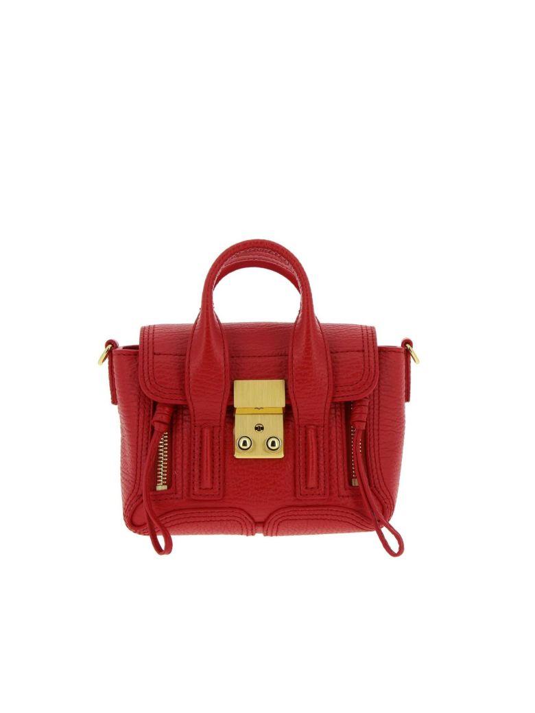3.1 Phillip Lim Mini Bag Shoulder Bag Women 3.1 Phillip Lim - red