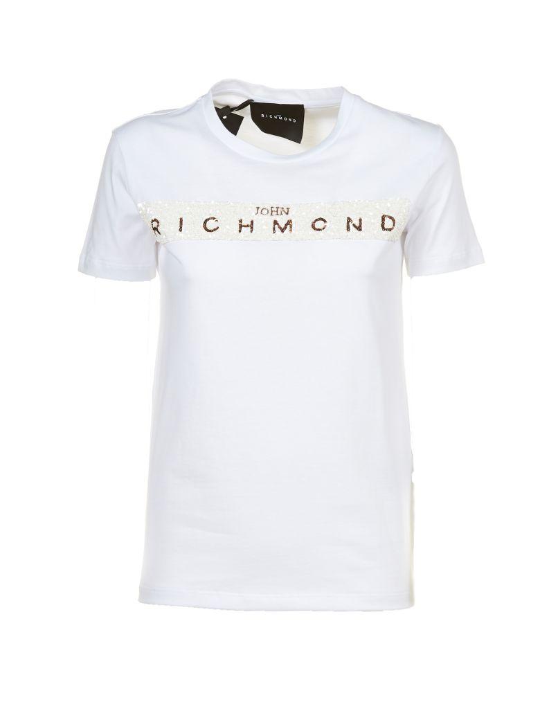 John Richmond Logo T-shirt - Basic