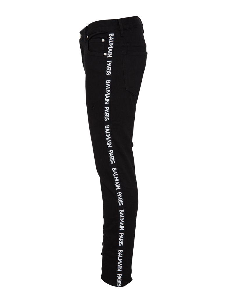 Balmain Paris Jeans - Black