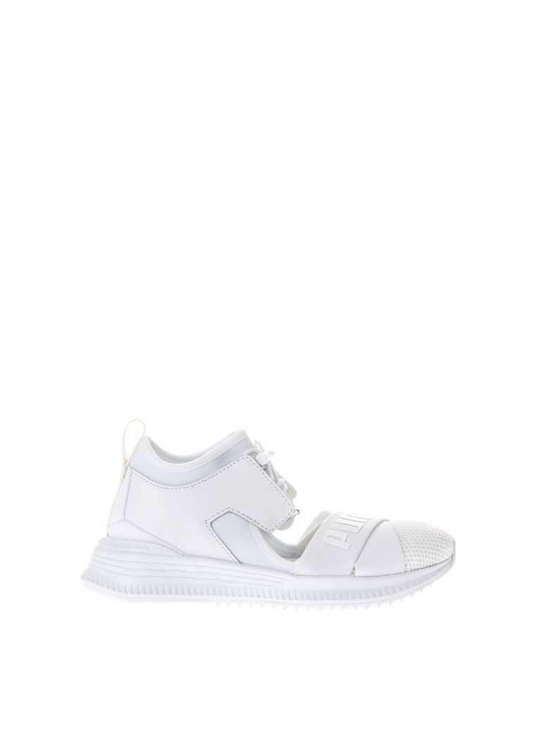 Fenty Puma by Rihanna White Fenty Sneakers By Rihanna - White