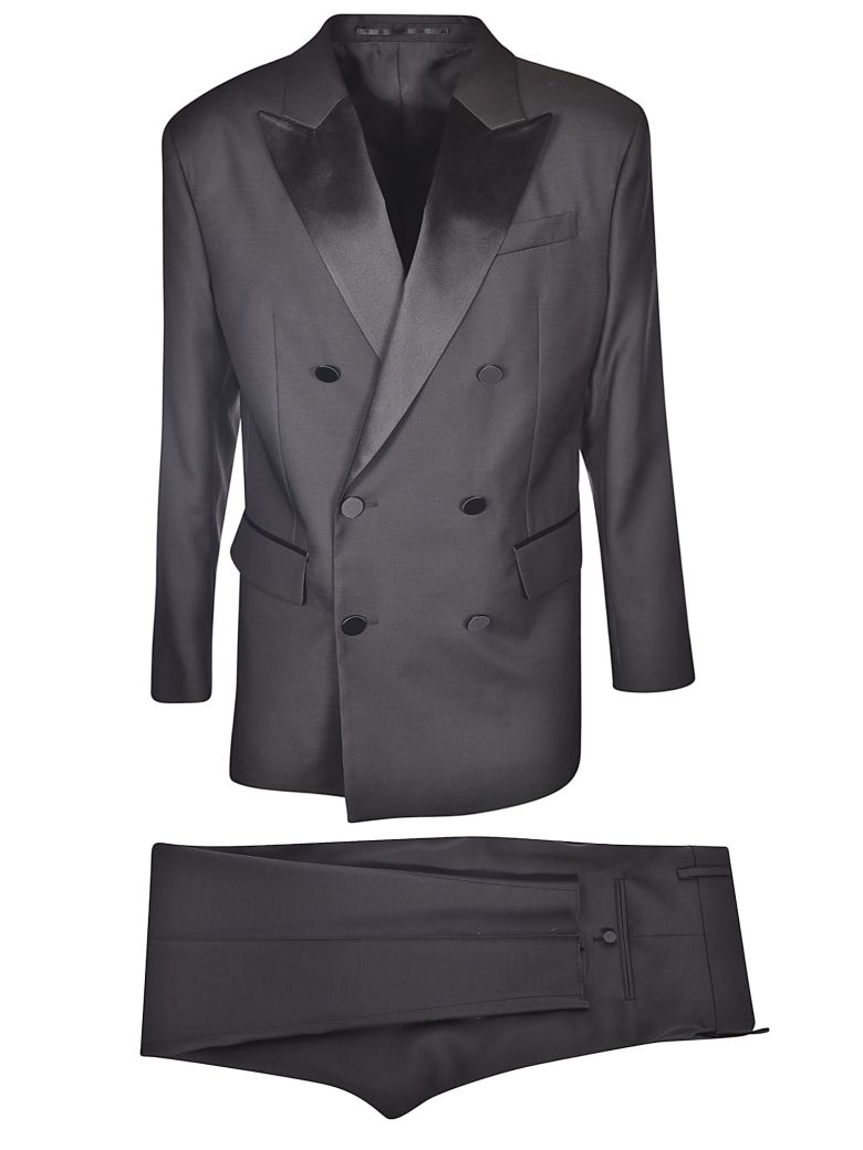 Dsquared2 Double Breasted Suit