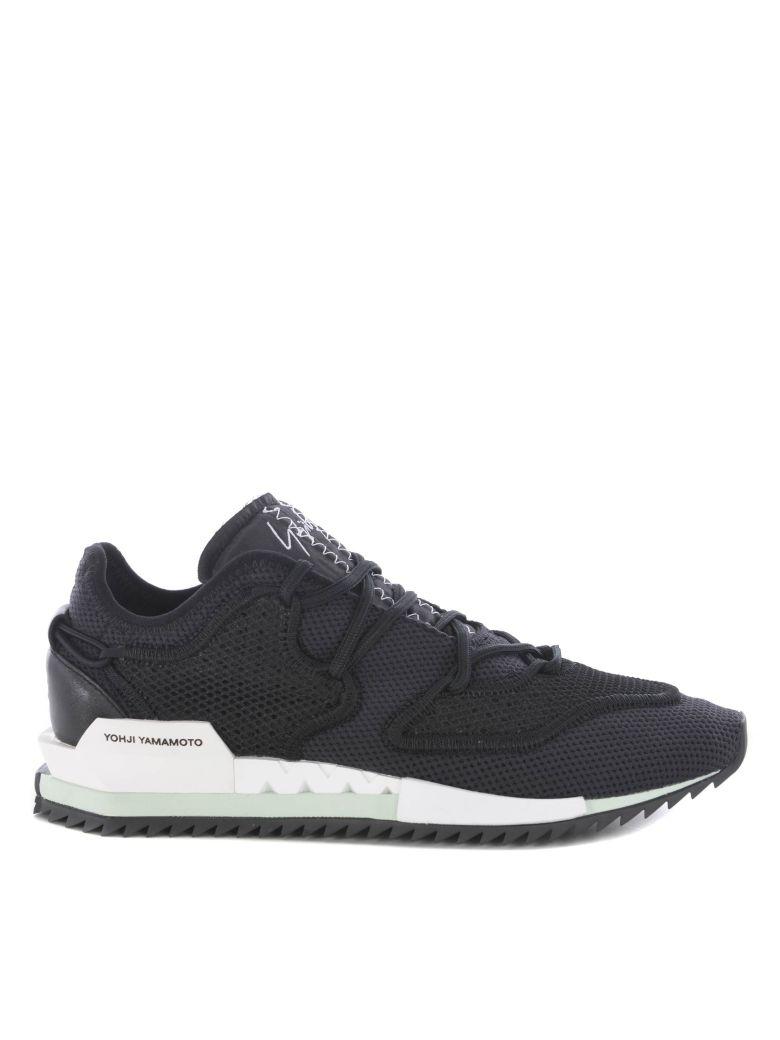 Y-3 Sneakers - Nero