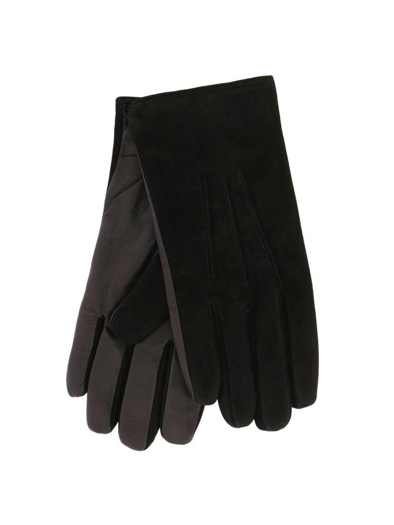 Eleventy Gloves Gloves Men Eleventy - black