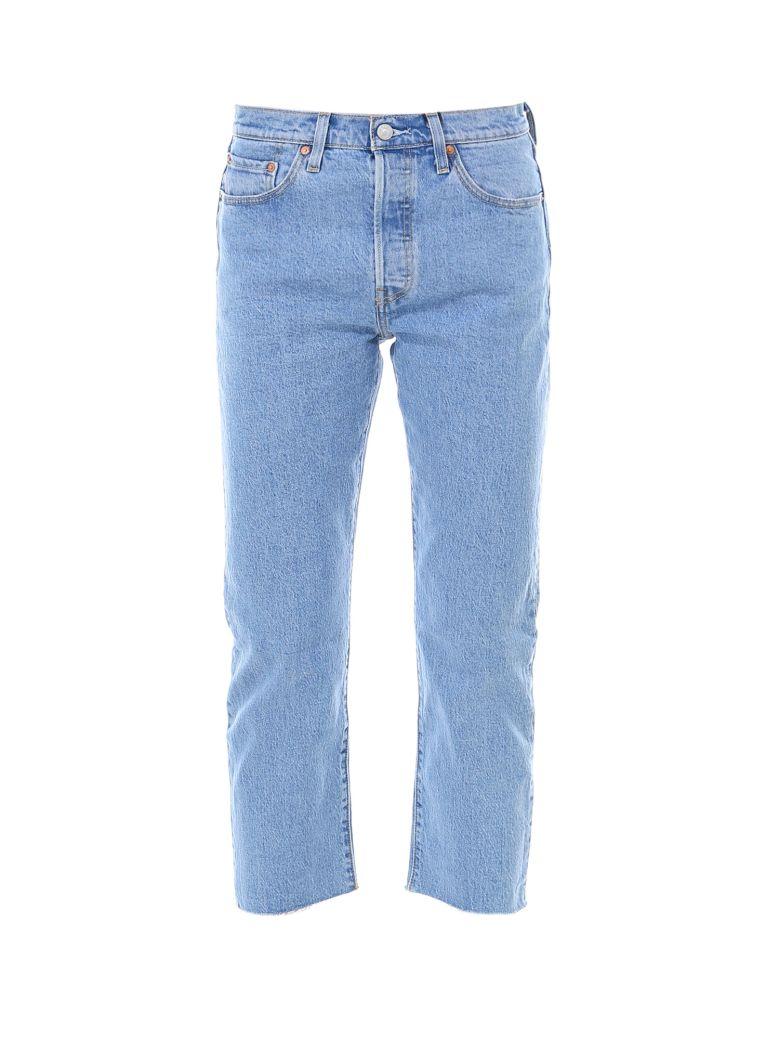 Levi's Jeans - Blue