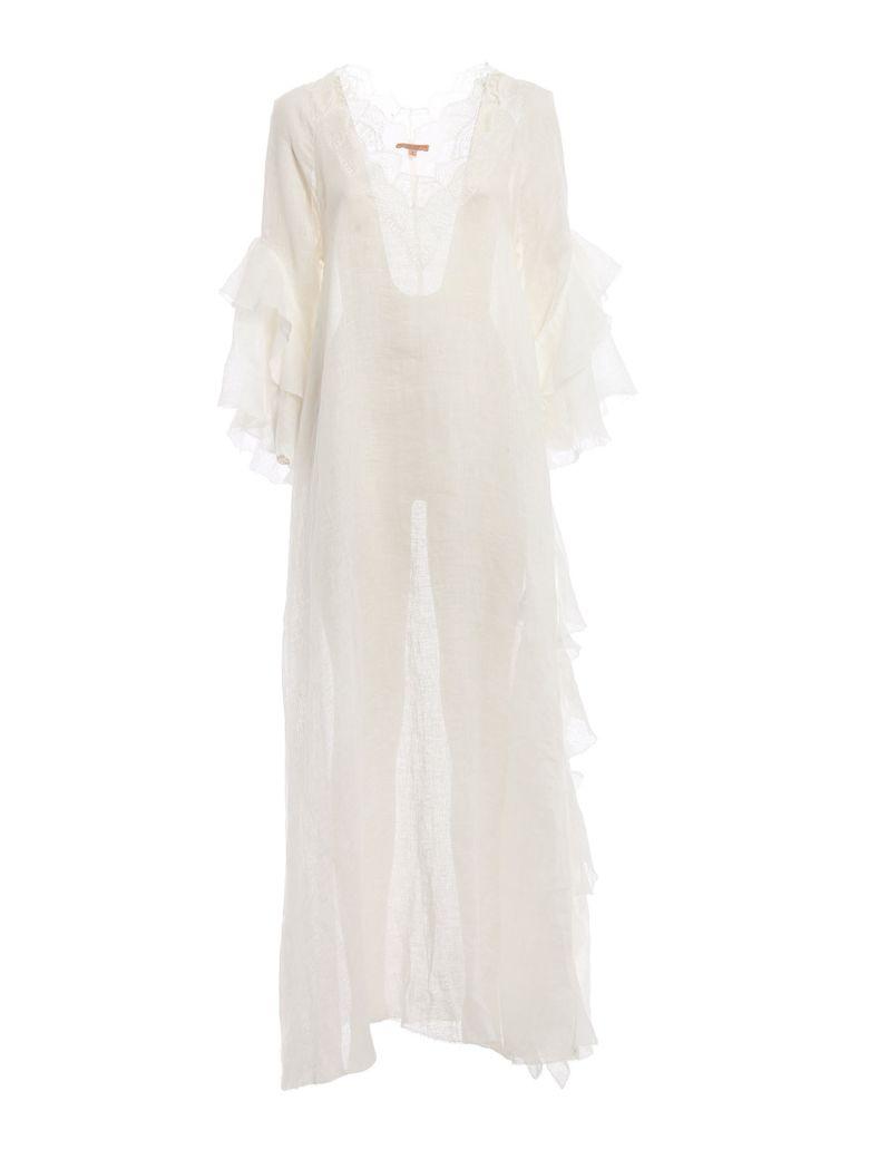 Ermanno Scervino Maxi Dress - Basic