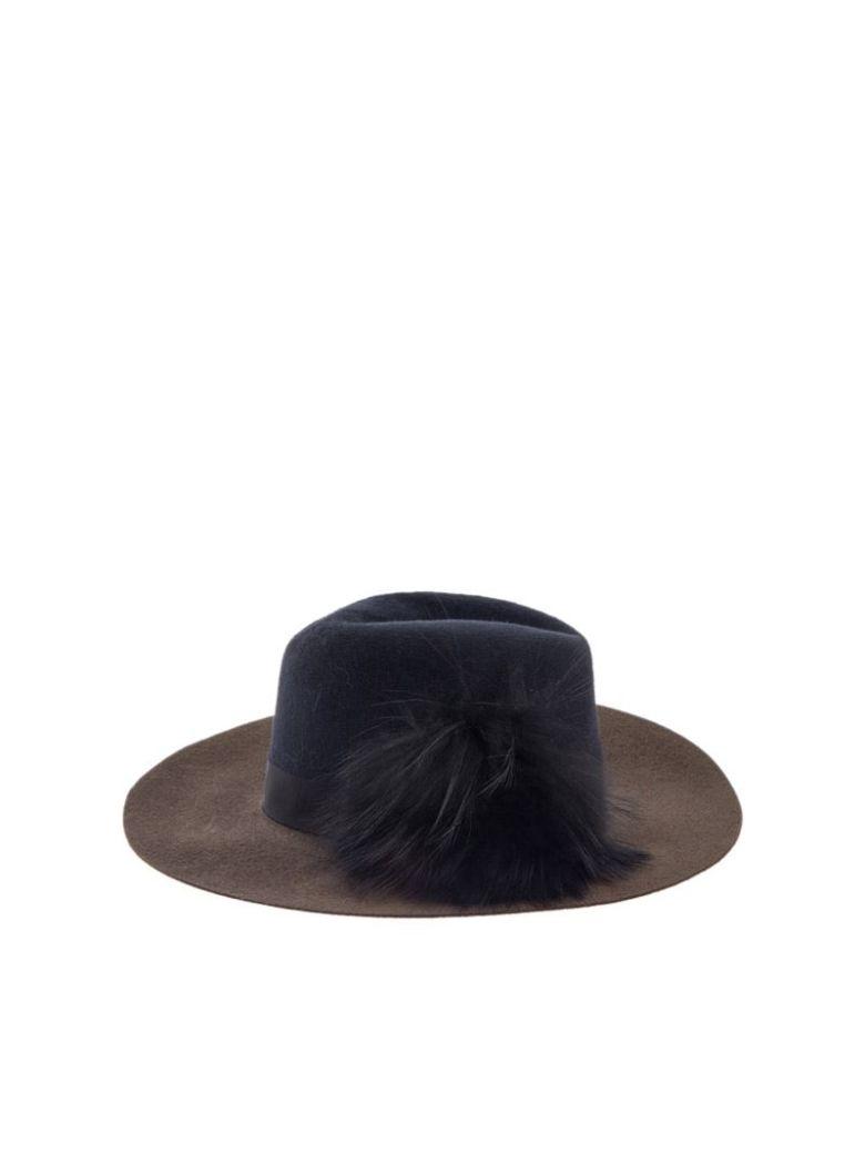 Inverni - Hat - Navy