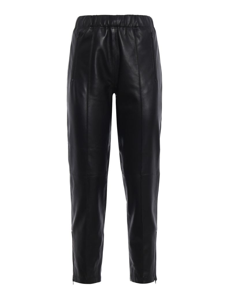 Frida Muse Debbie Trousers - Black