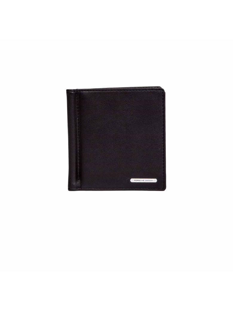 Porsche Design Bill Clip Cl2 Wallet