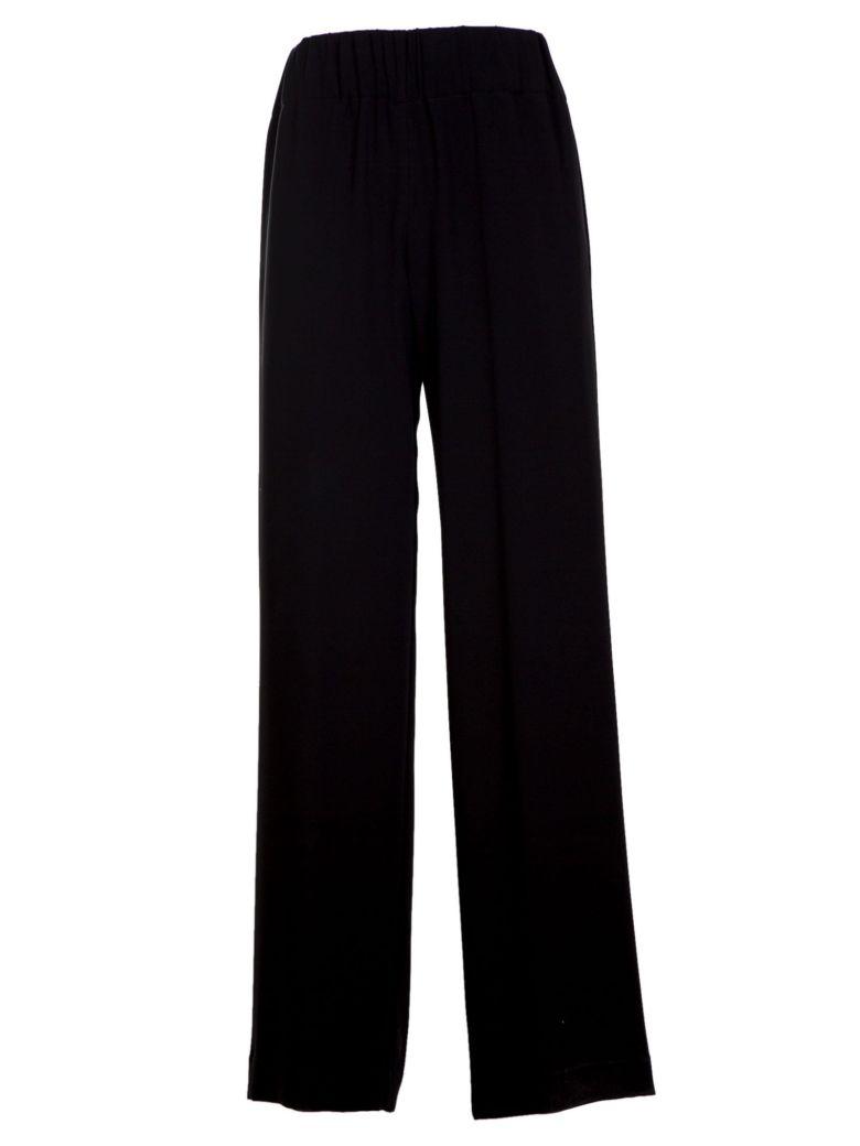 Aspesi Classic Trousers - Black