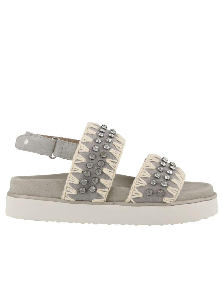 Mou Bio Sandals - Light