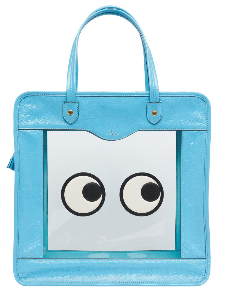Anya Hindmarch 'rainy Day' Bag - Multicolor