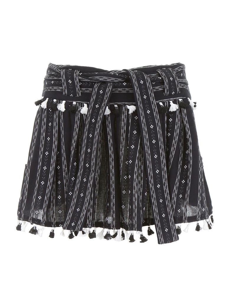 Dodo Bar Or Ariana Mini Skirt - Basic
