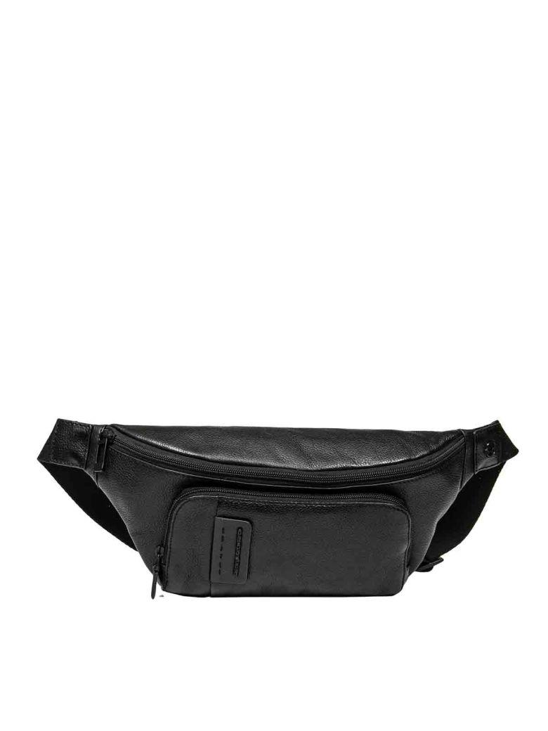 Piquadro Leather Bum Bag