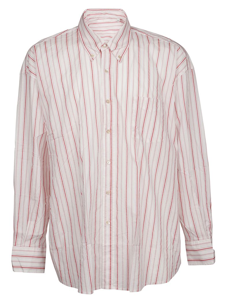 Our Legacy Striped Shirt - Basic
