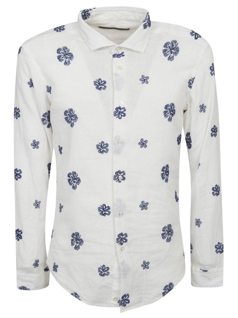 Brian Dales Printed Shirt - Basic