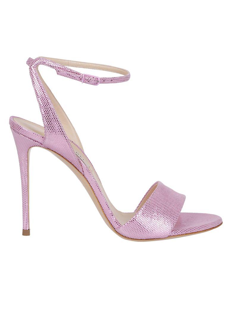 Casadei High Heel Sandals - Pink