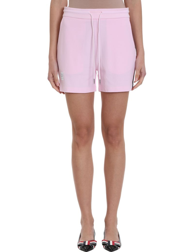 Thom Browne Classic Shorts - rose-pink