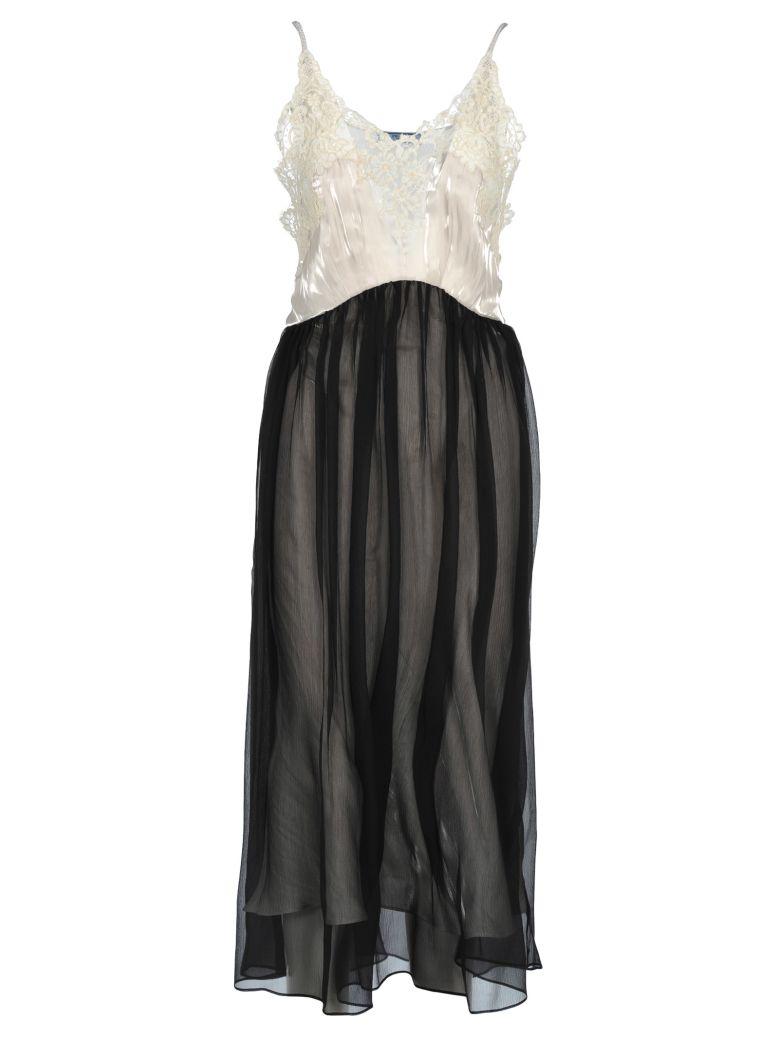 Prada Lace Dress - White