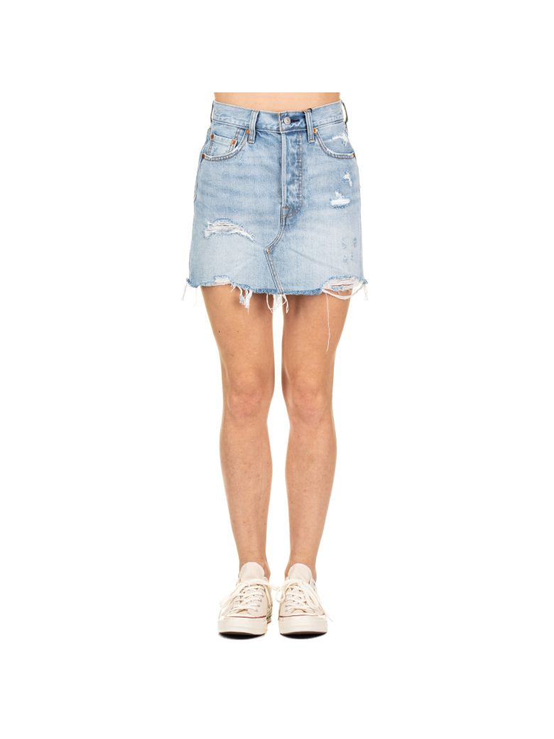 Levi's Levis Skirt - DENIM