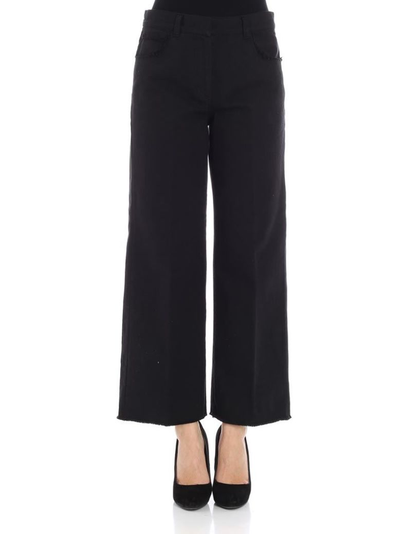 QL2 - Mya Trousers - Black
