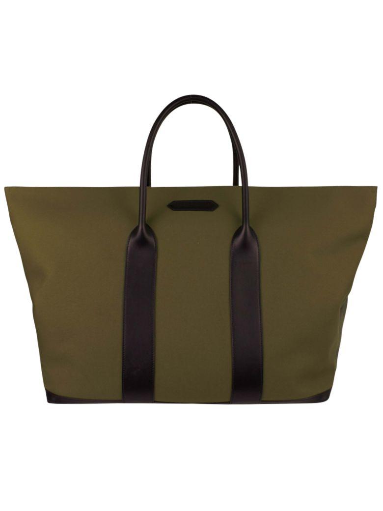 Tom Ford Tote Bag - Military green