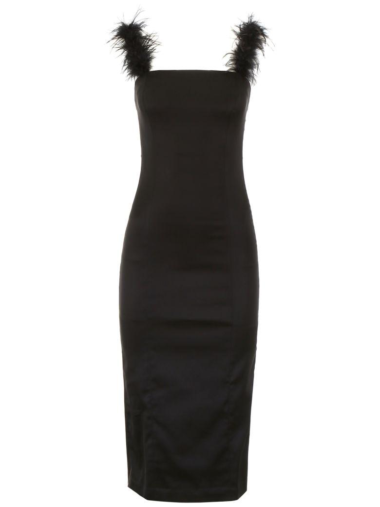 STAUD Romy Dress - Basic