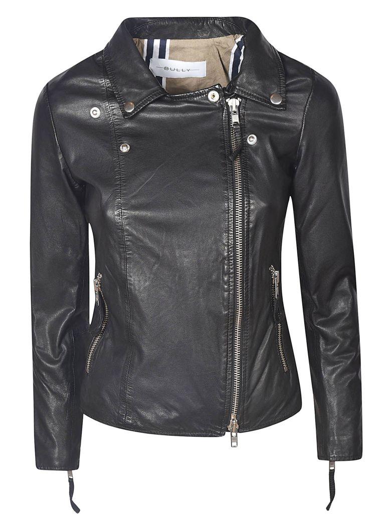 S.W.O.R.D 6.6.44 Zip Biker Jacket - zp