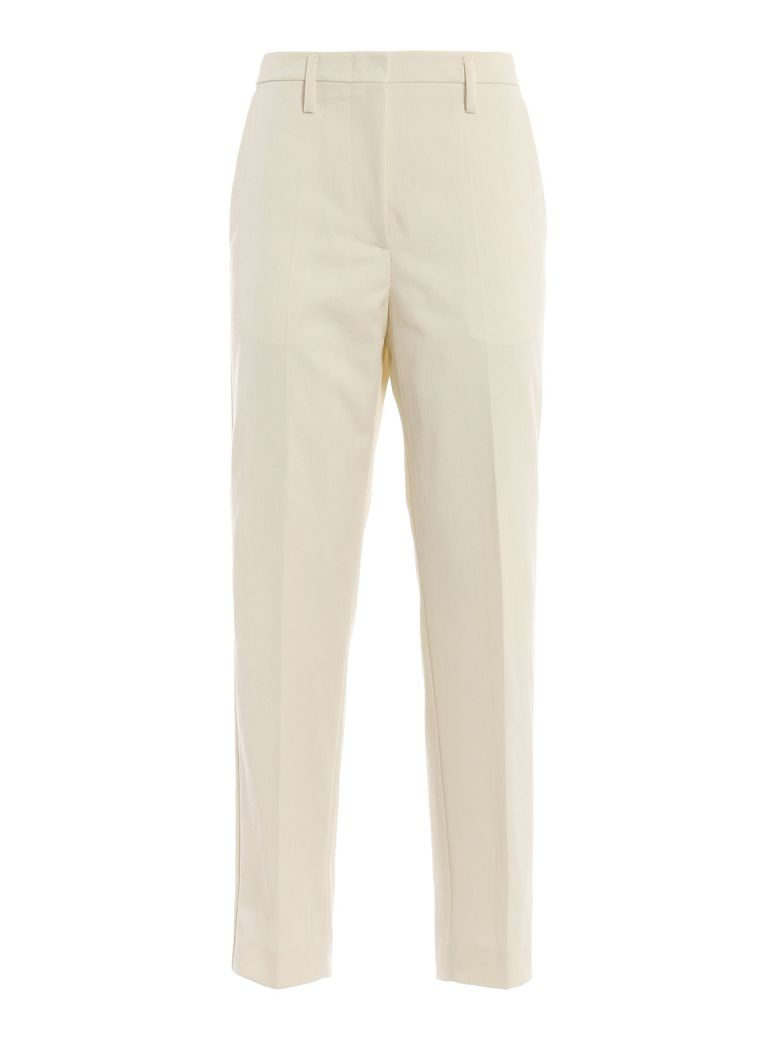 Golden Goose Techno Twill Trousers - Basic