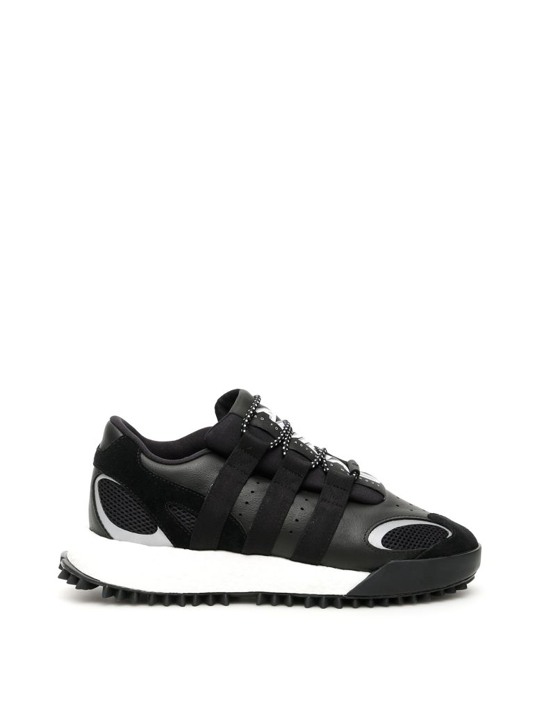 Adidas Originals by Alexander Wang Wangbody Run Sneakers - CORE BLACK (Black)