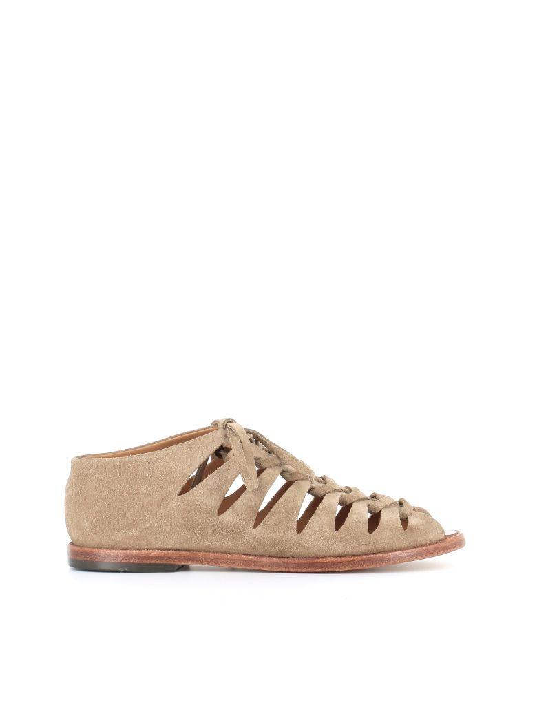 "Alberto Fasciani Sandals ""xenia 45013"" - Beige"