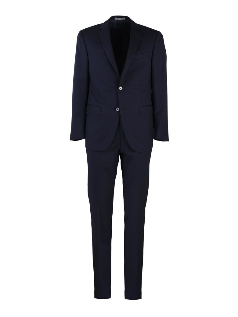 Corneliani Single-breasted suit - Blu