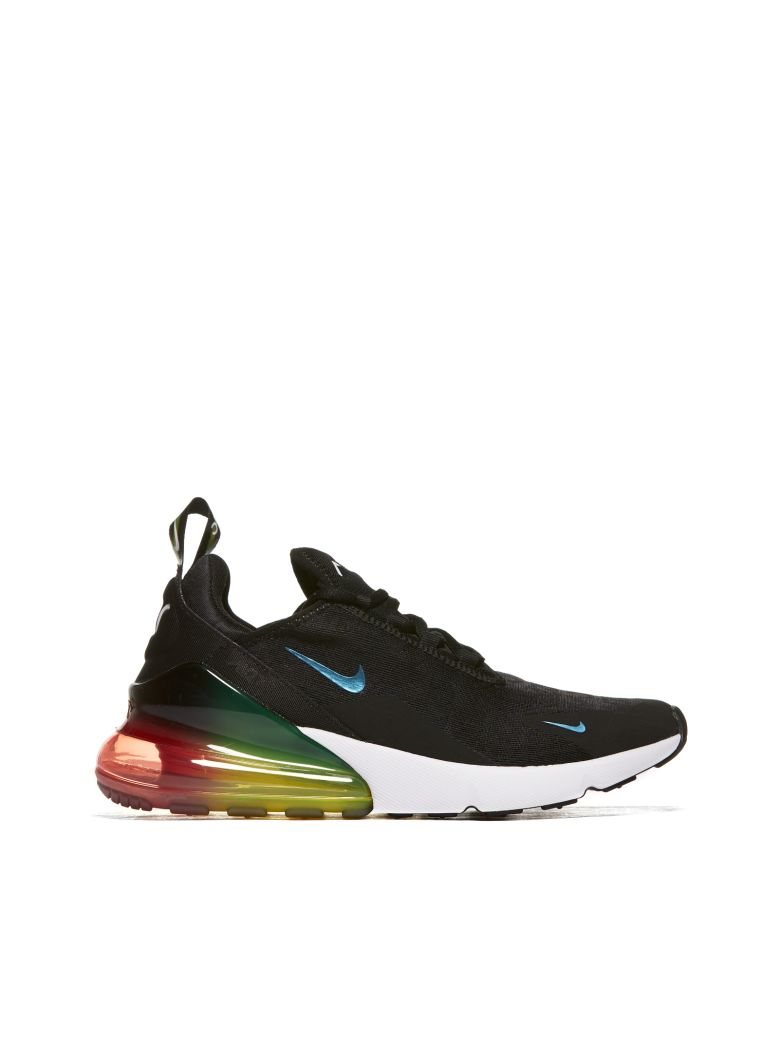 Nike Air Max 270 Se Sneakers - Nero multicolor