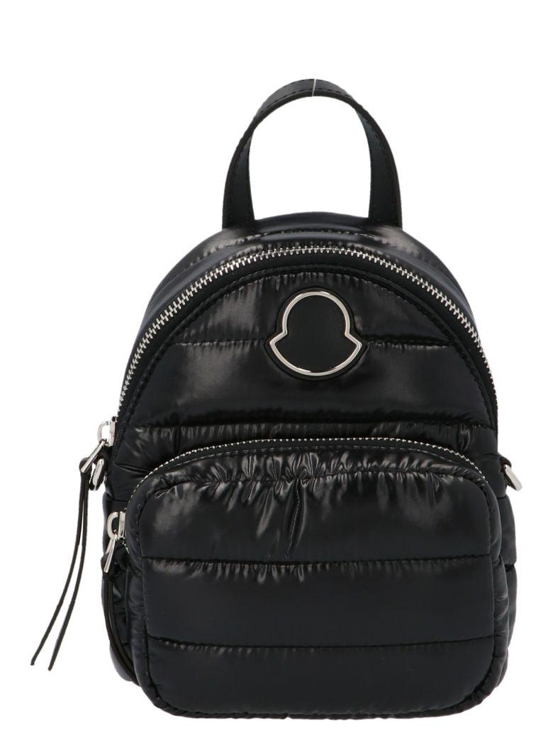 Moncler 'kilia' Mini Backpack - Black