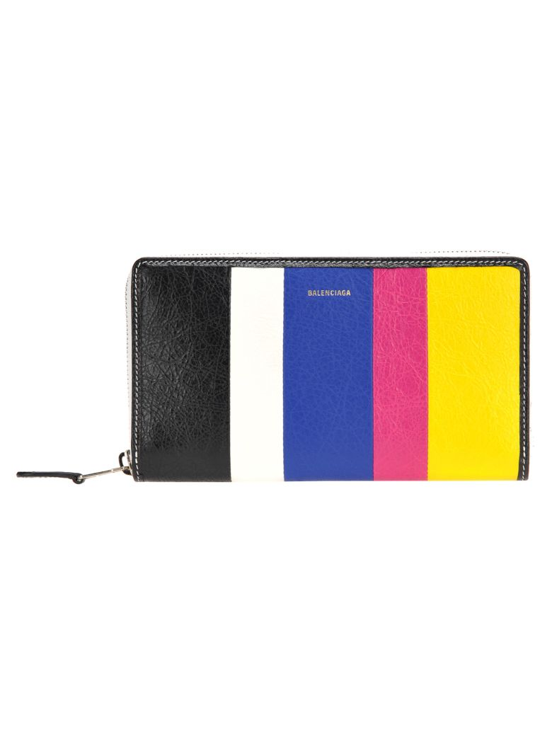 Balenciaga Wallet - Basic
