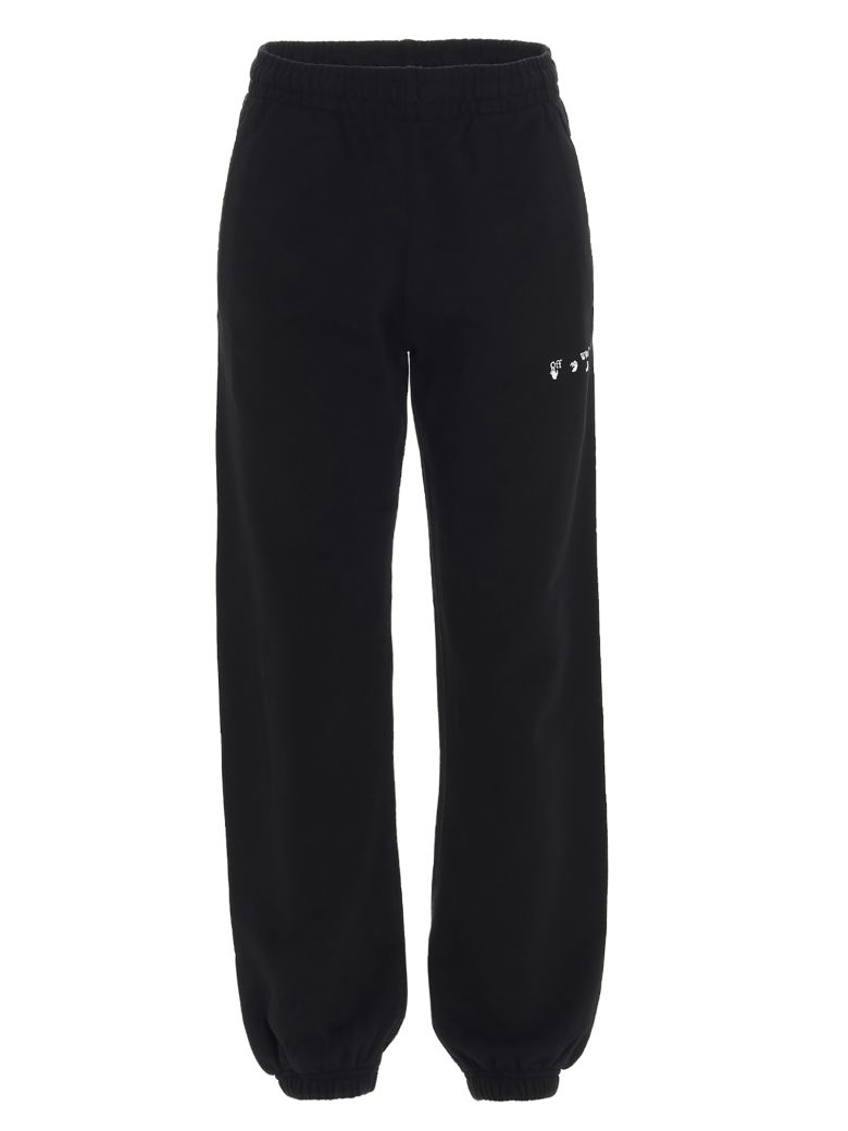 Off-White Sweatpants - Black